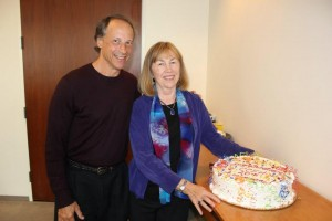 Dr. John Rolland and Dr. Froma Walsh